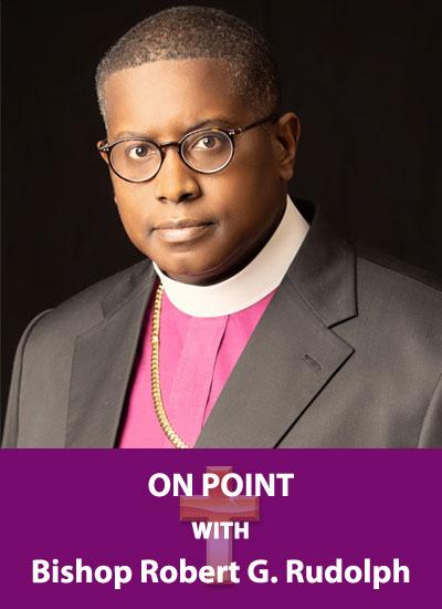 Bishop Robert G. Rudolph